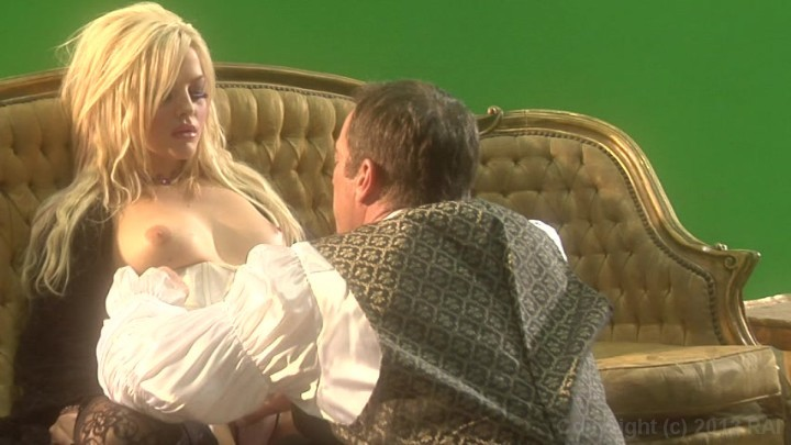 Scene with Randy Spears and Alexis Texas - image 7 out of 20