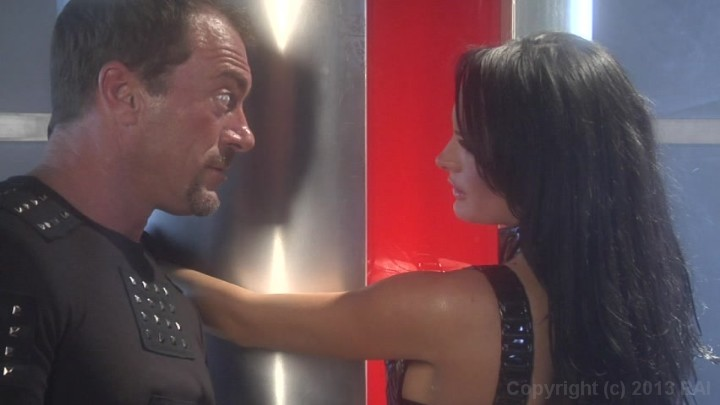 Scene with Randy Spears and Alektra Blue - image 8 out of 20