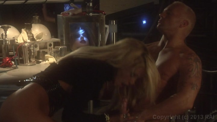 Scene with Jessica Drake and Marcus London - image 13 out of 20