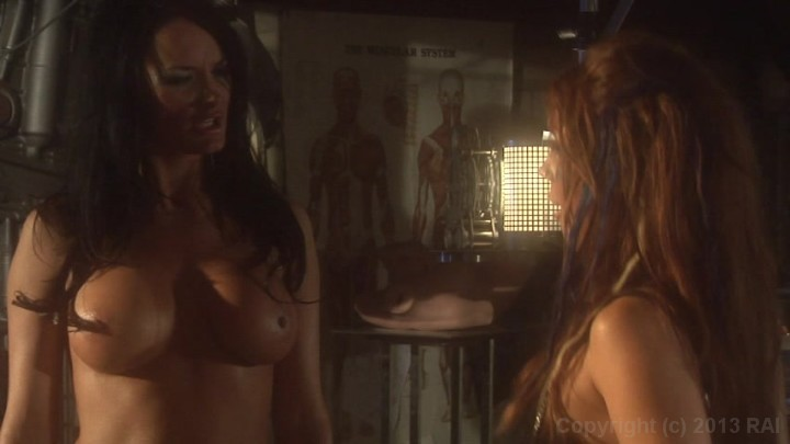 Scene with Brad Armstrong, Eric Masterson, Jessica Drake, Randy Spears, T.J. Cummings, Mikayla Mendez, Tory Lane, Kirsten Price, Alektra Blue, Jayden Jaymes, Kayla Carrera and Rocco Reed - image 1 out of 20
