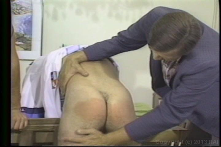 Guys spanking guys