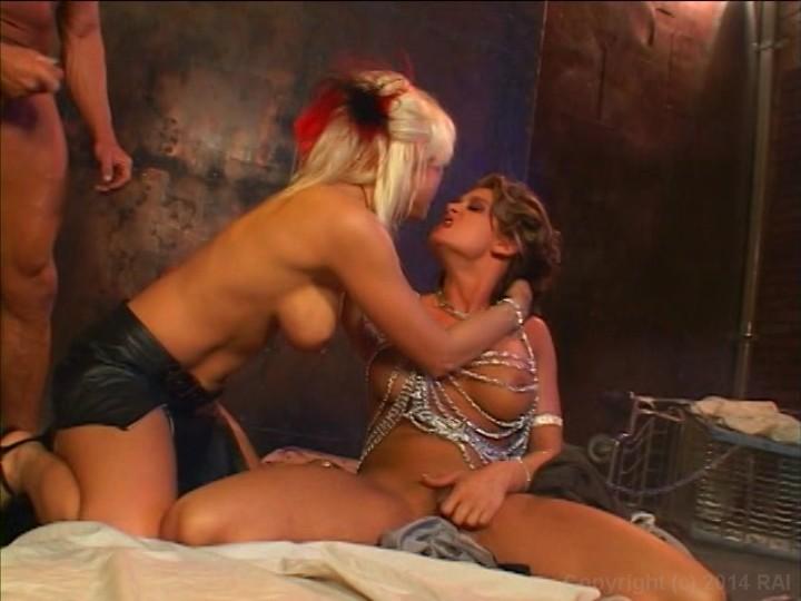 Sex education film tube