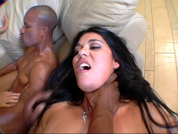 Blowjobs busty latina olivia o'lovely gives a monster cock a blowjob and got