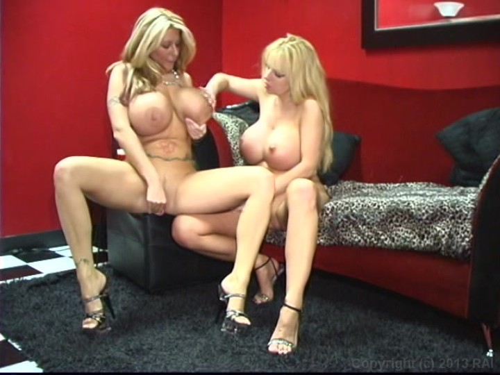 Free Video Preview image 8 from Busty Mature Vixens 4