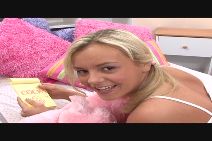 Bree Olson Gets Her Teen Pussy Pounded with Hard Dick
