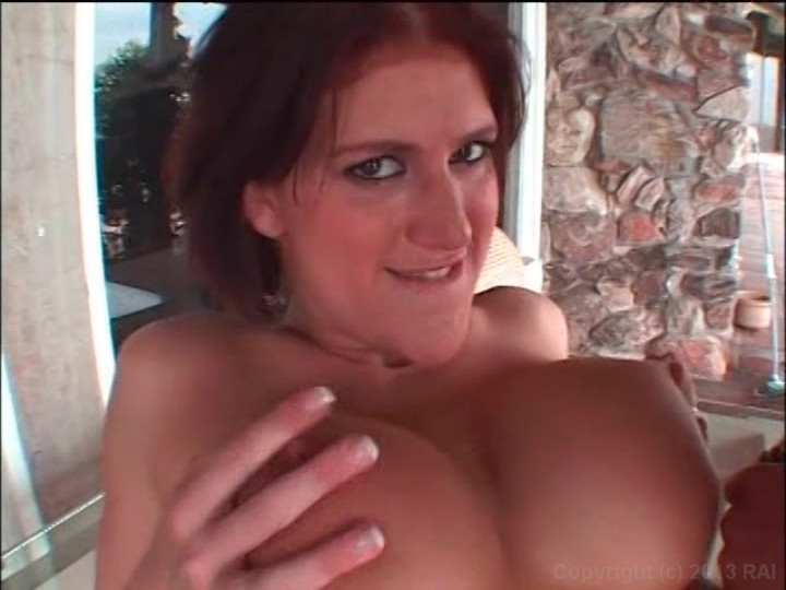Babe i love your huge tits
