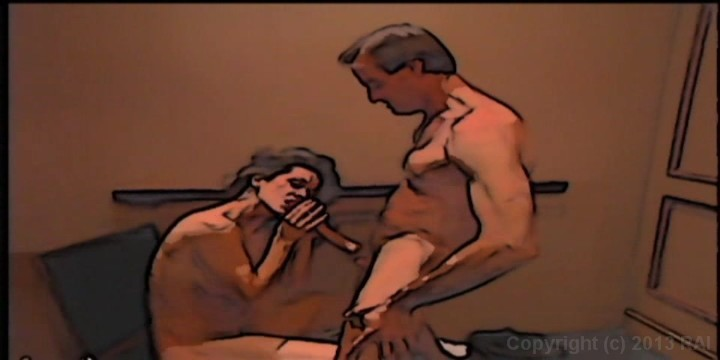 Porn comixxx 3 missionary position impossible