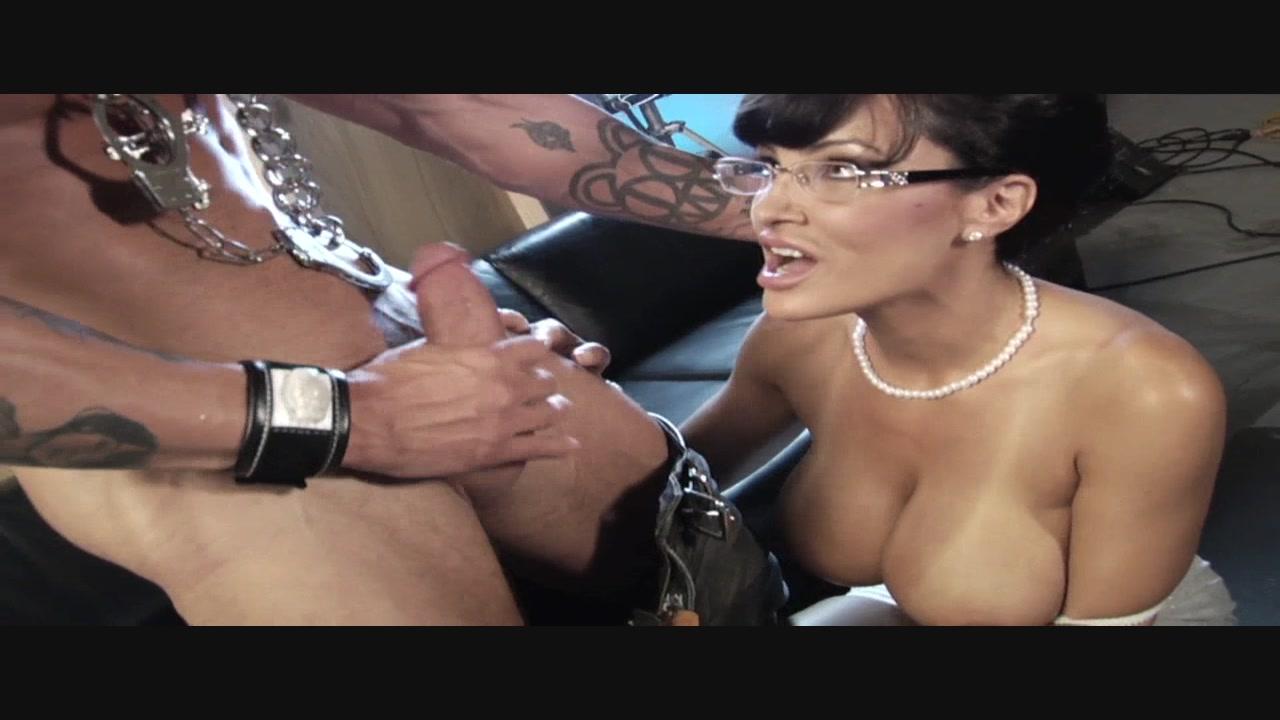 Nailin Palin Porn Parody