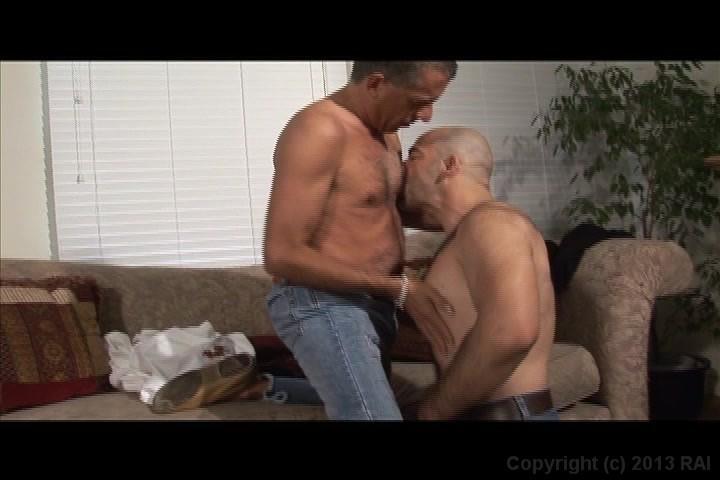Horny boys gets their dicks sucked