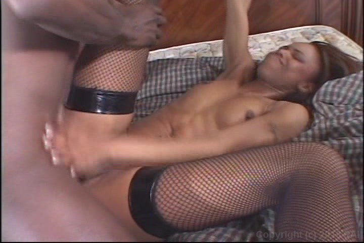 Hot russian anal fuck and