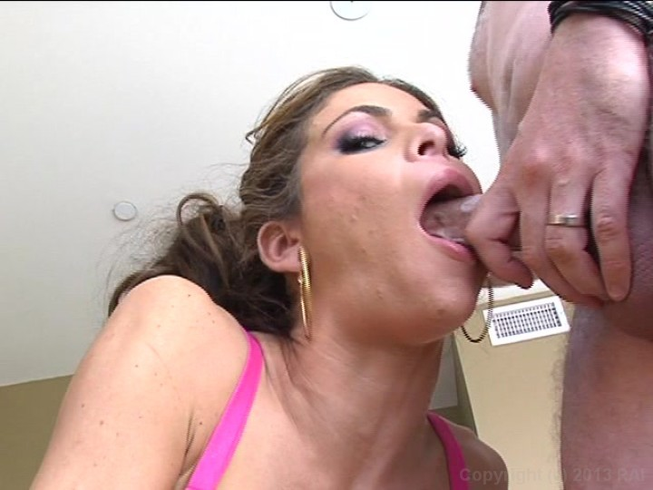 Bang bros throat fuck