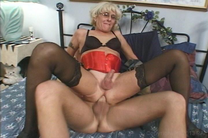Granny Tranny Sex Amateur