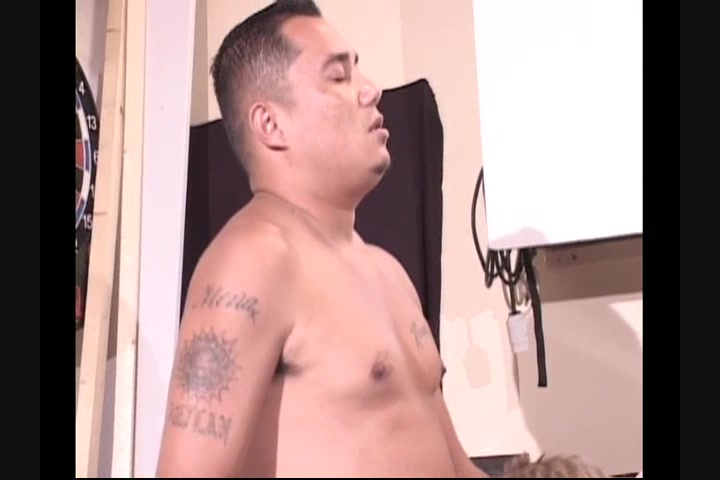 Horny guys sucking cock