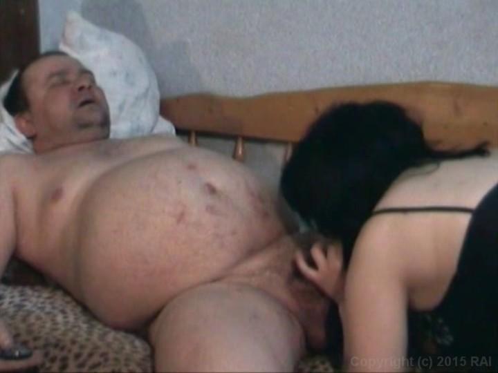 Strip tease porn video