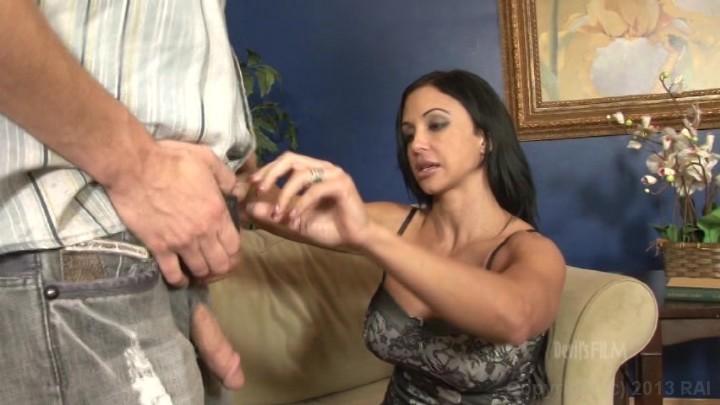 black girls on white boys porn