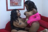 Free Video Preview image 16 from Black Stacked Lesbians