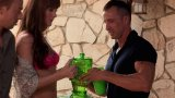 Free Video Preview image 2 from Swingers Wife Swap 4: The Block Party