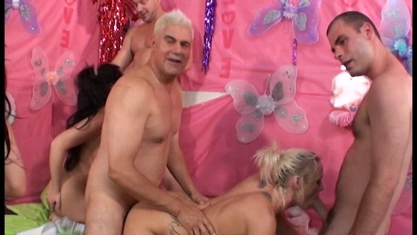 Free hot orgies