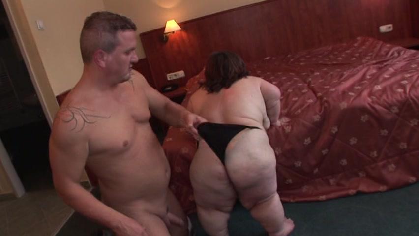 Little Lady Enjoys a Big Dick