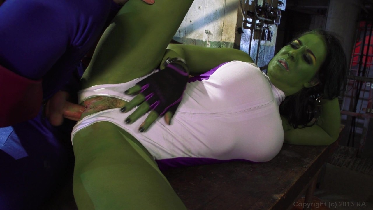 watch she hulk xxx