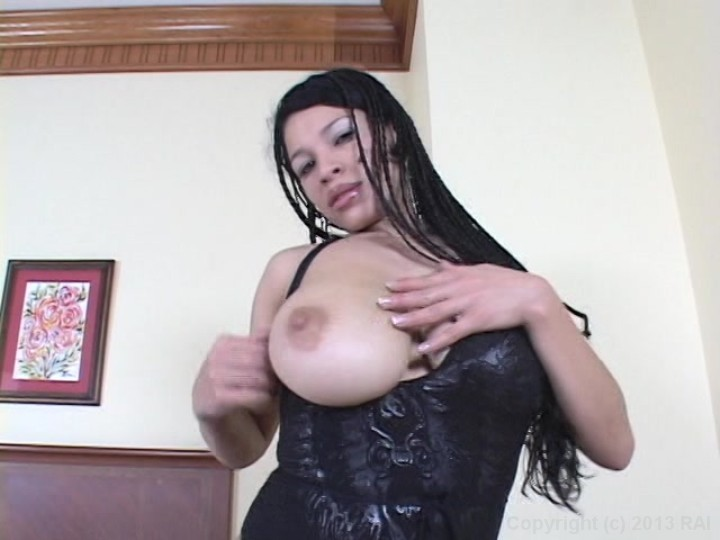 Busty Sonya Sinclair Sucks and Fucks His Hard Cock