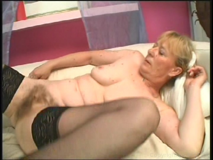 Free Video Preview Image 8 From Bushy Old Sluts