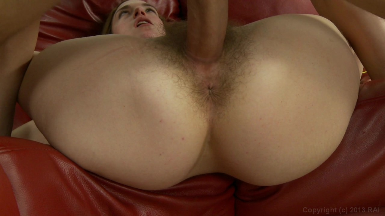 Free Hairy Cum Filled Pussy
