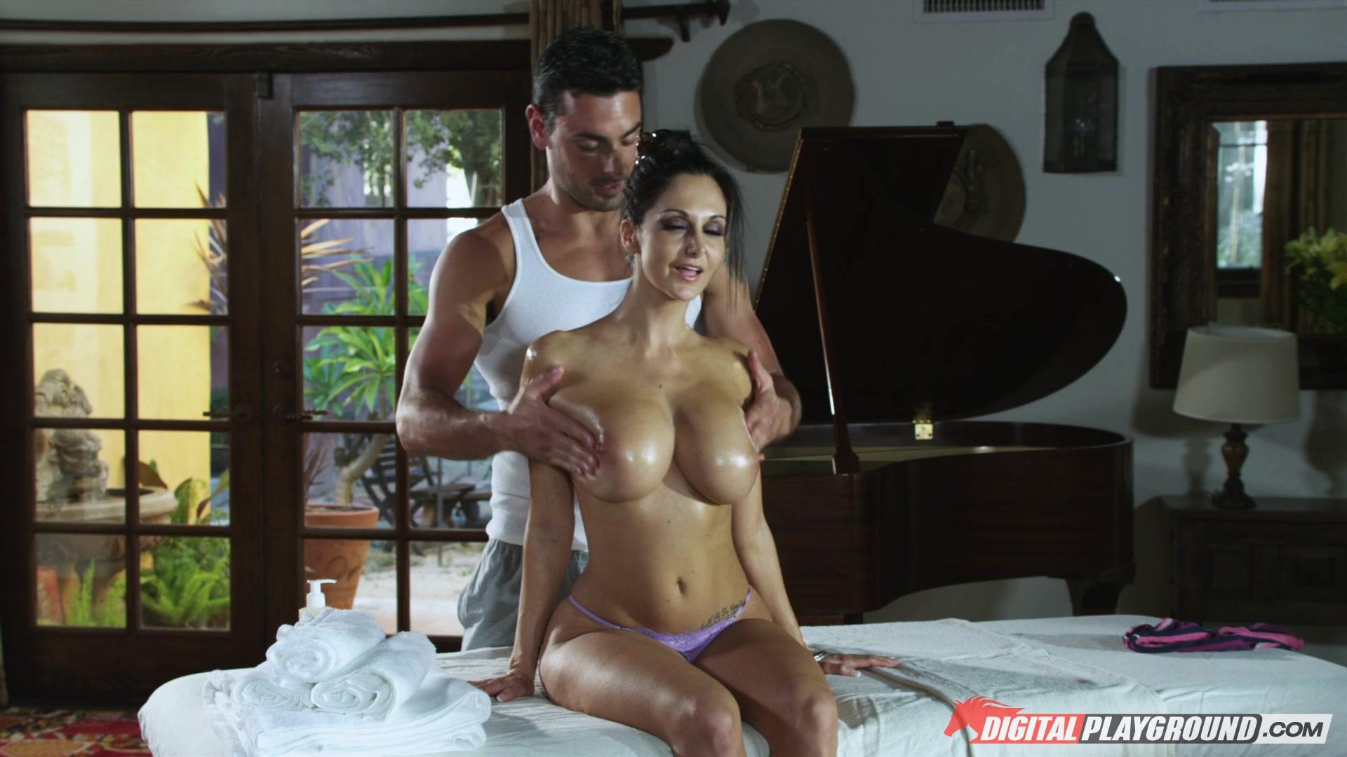 Sexy Prank Video