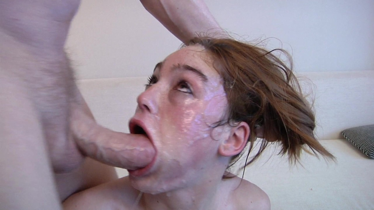 25 minute sloppy head from asian n swallow 9