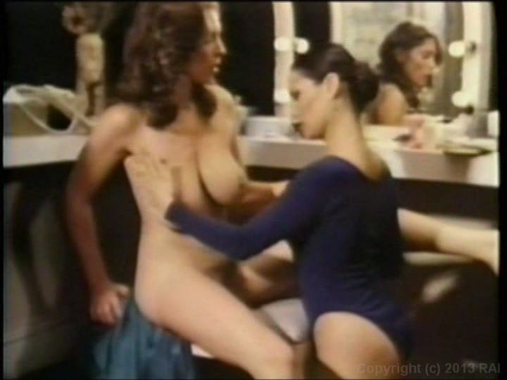 kay parker taboo party