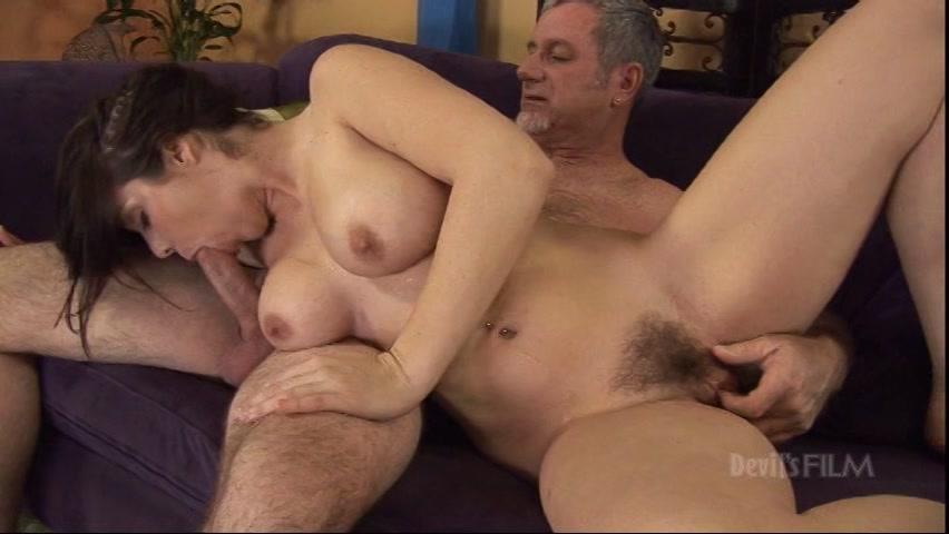 Man finger fucking wife video