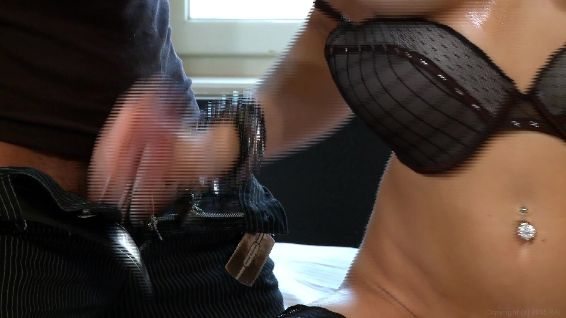 Abbie Cat Deep Anal Drilling