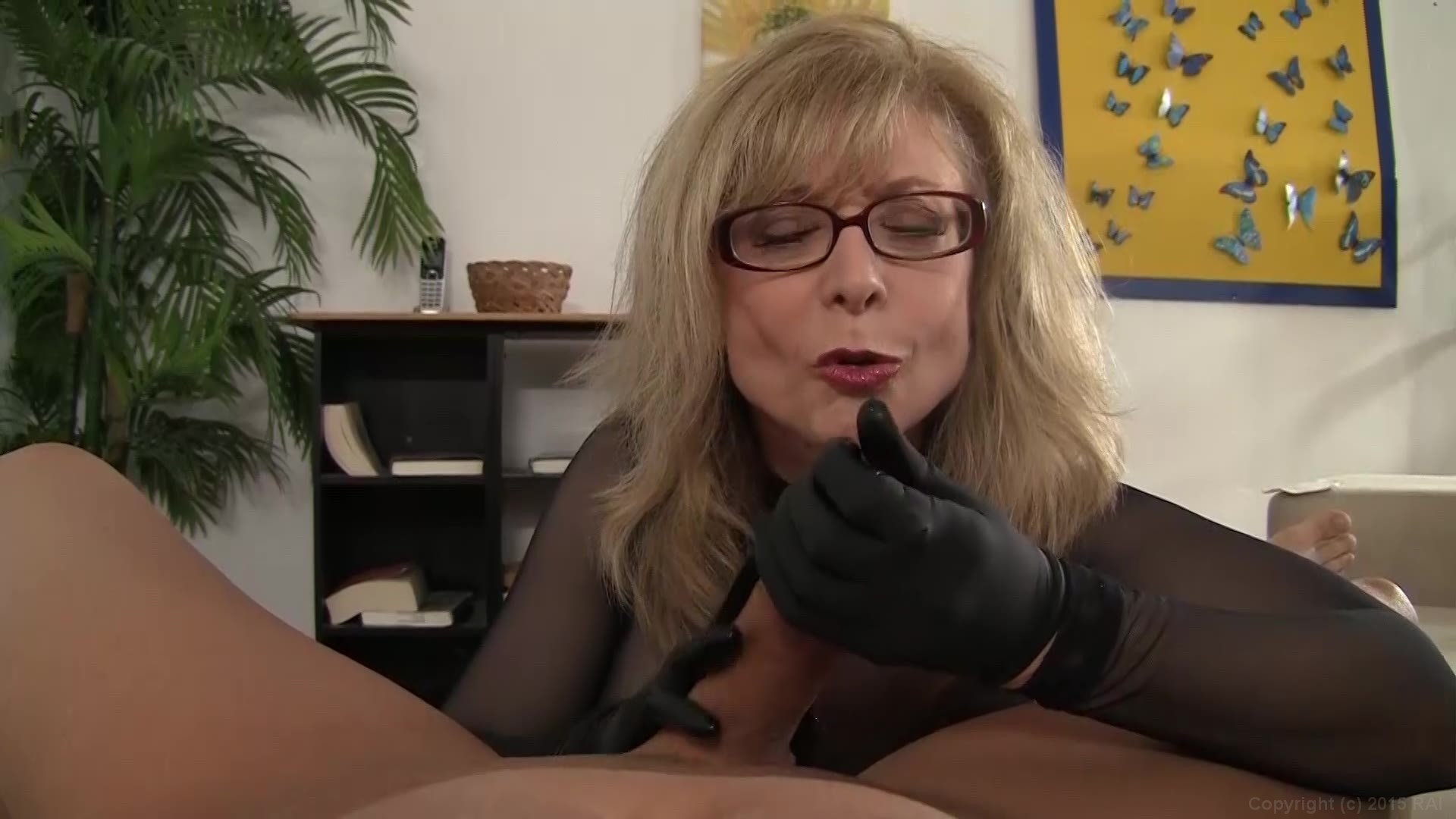 Dirty asshole women