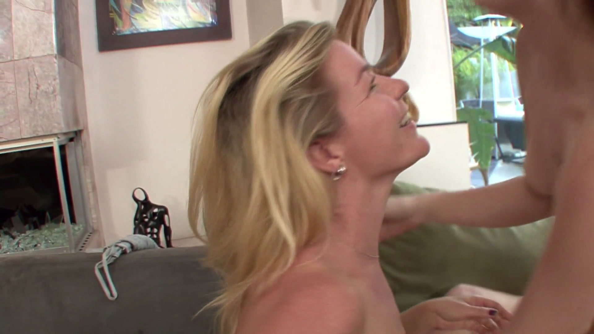 Stepmother and son slut load, pussy fuck poses