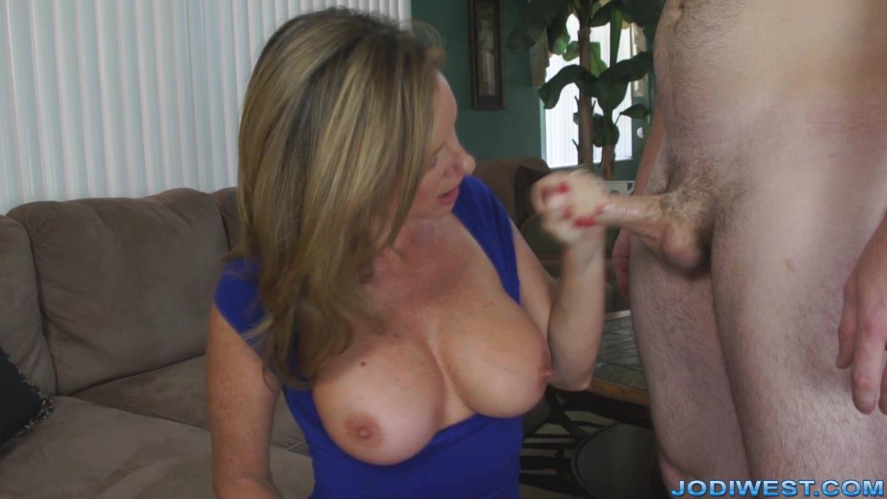 jodi west mom clips