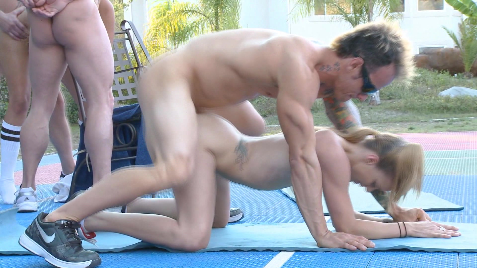 Swinger xxx video