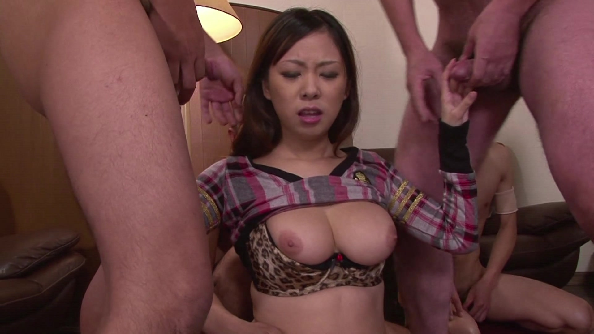 Milf and son fuck each other
