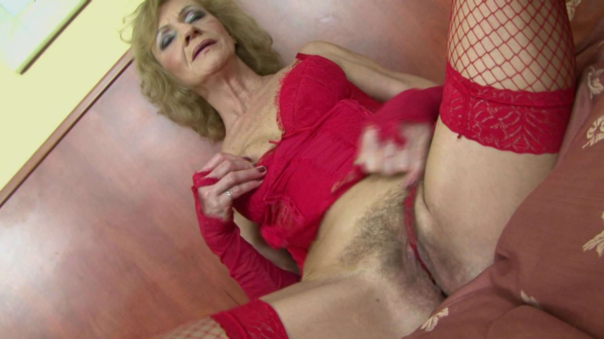 Anal Loving Blonde Gets Her Ass Gaped by a BBC