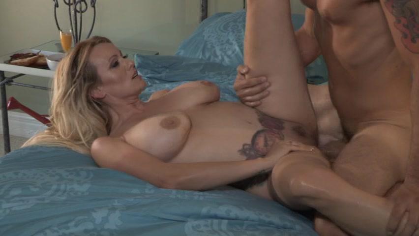 Rachael cavalli in busty cougar secret crush tnaflix porn pics