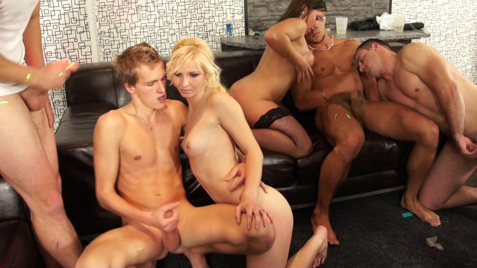 портале открыта бисексуалы вечеринка видео быть, это был