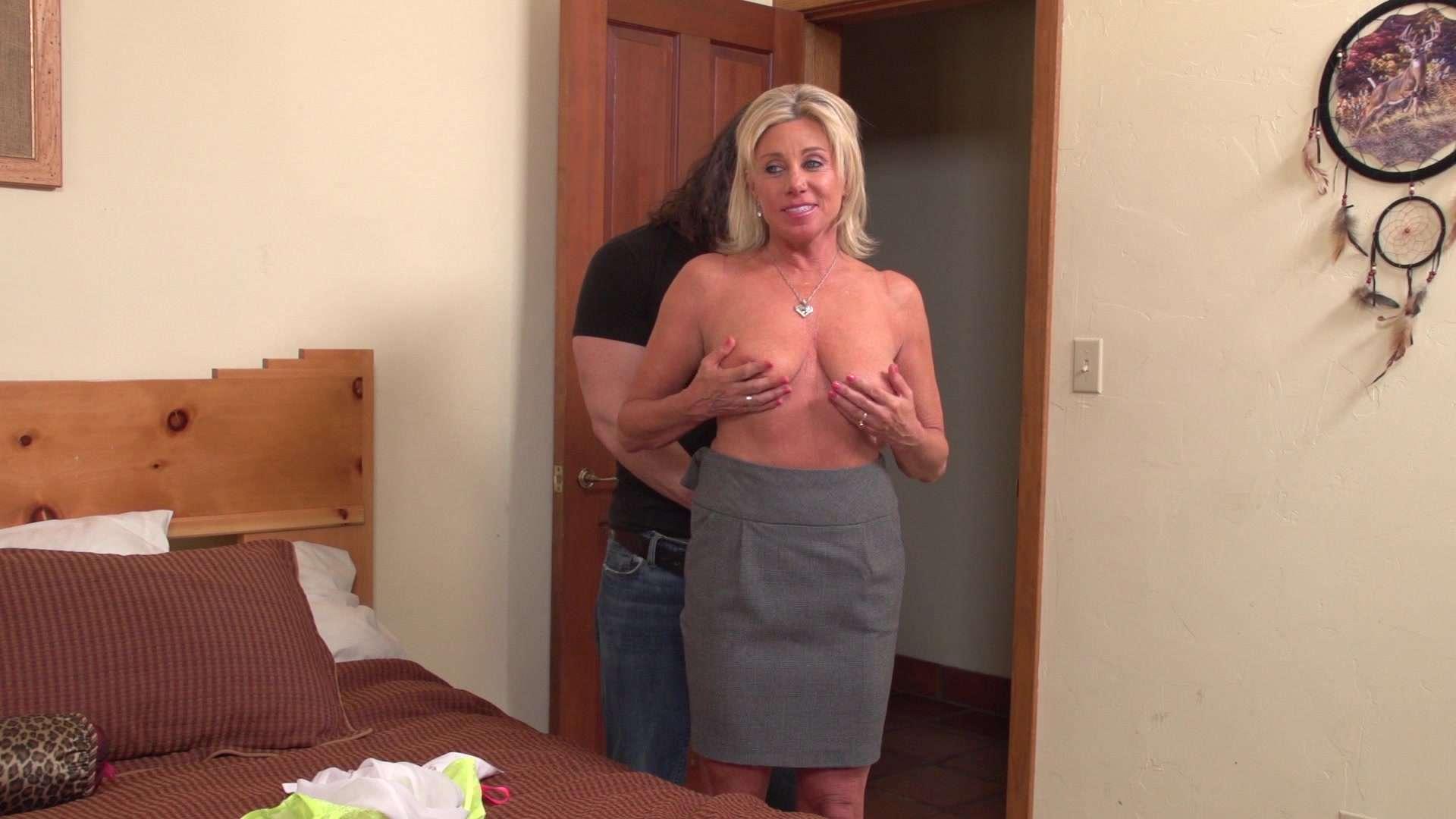 Big Pussies Porn