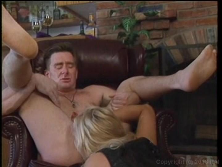 Kinky fetishes