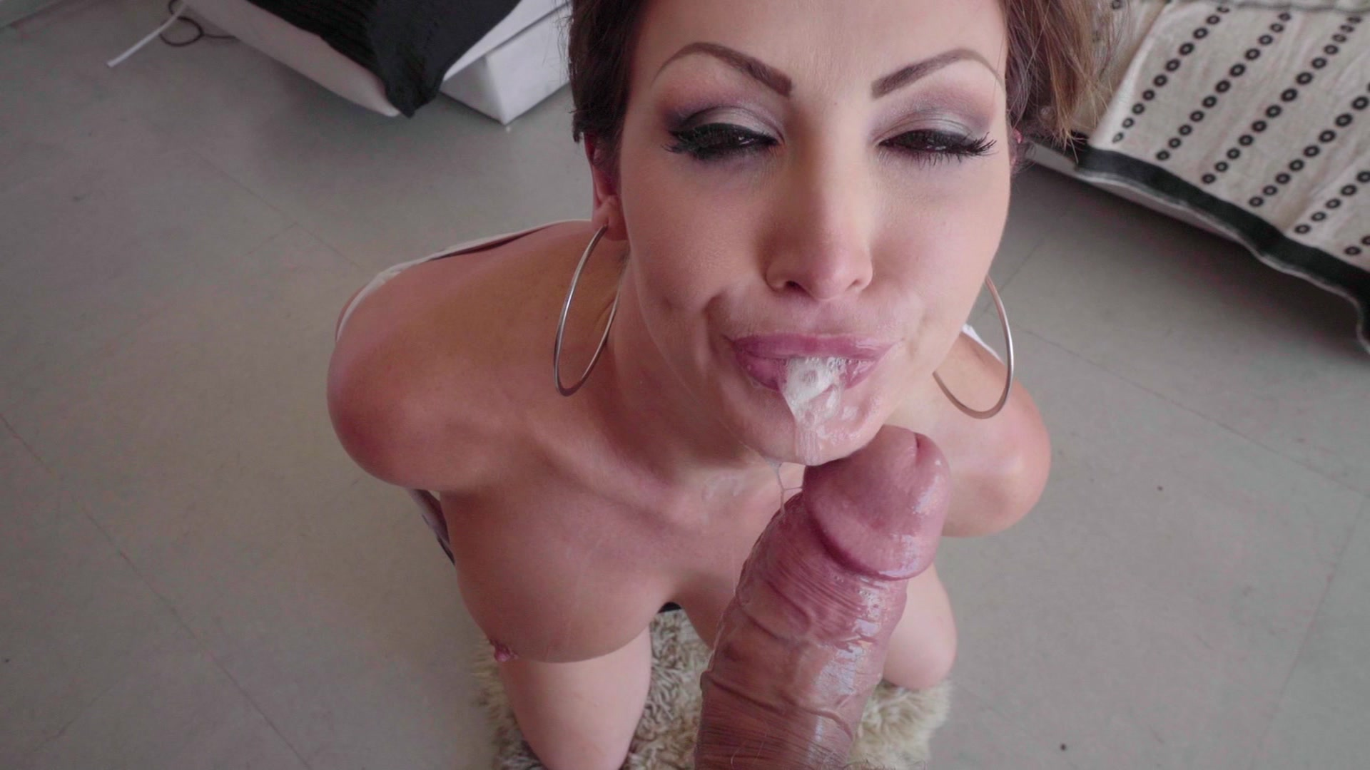 image Marina gets fucked by horny huge cock