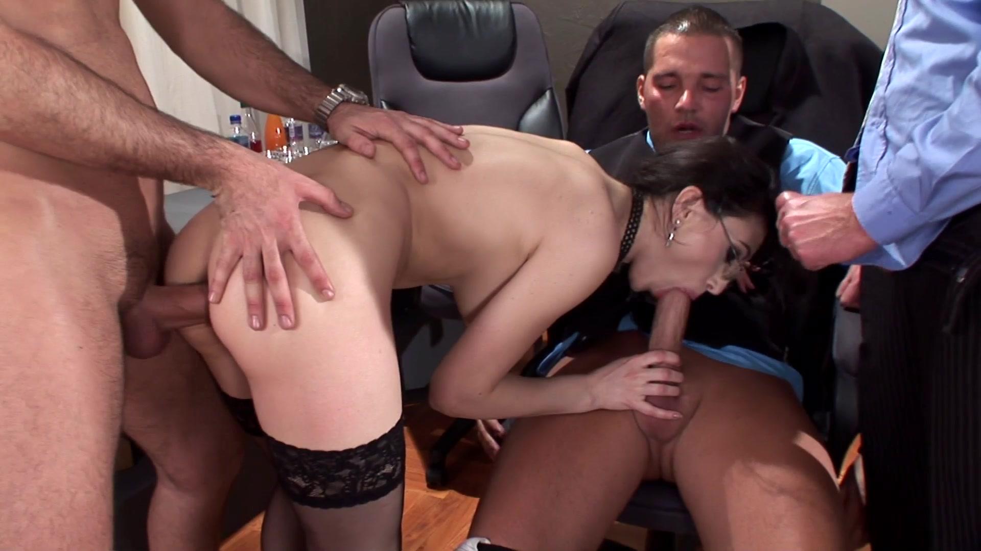 Iui and orgasm