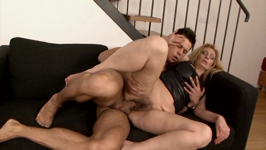 mature women young men sex