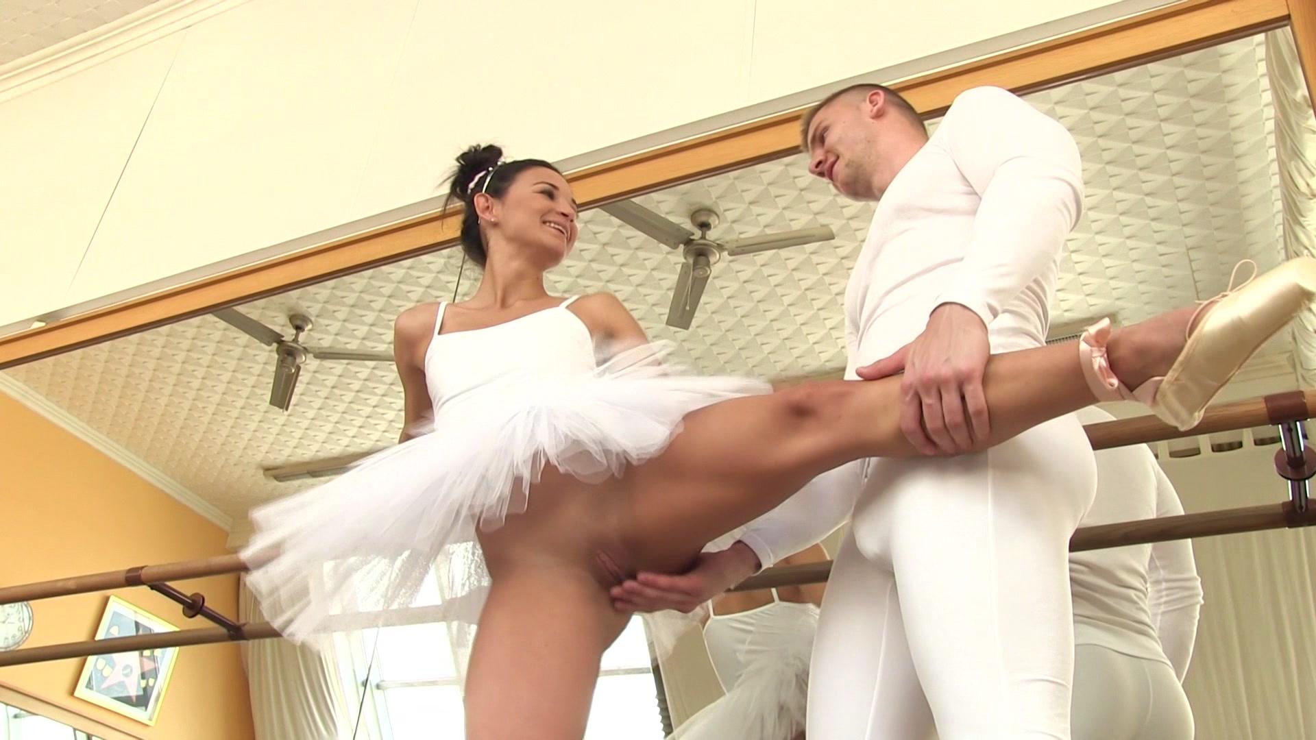 Современный порно балет видео онлайн, русское порно сайты для мобилы