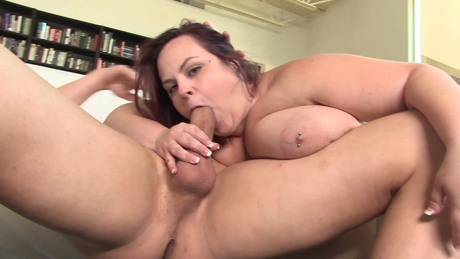Bbw porn star kiwi