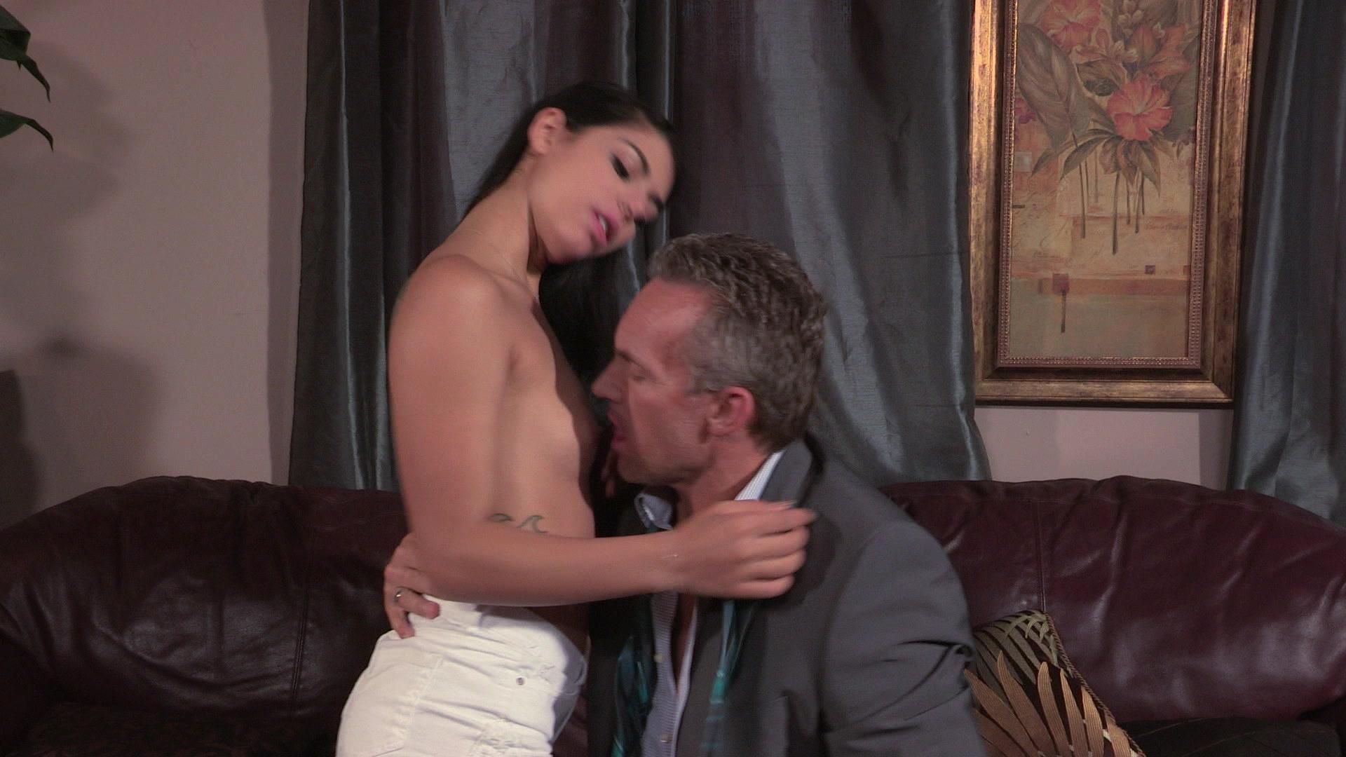 Best wife handjob