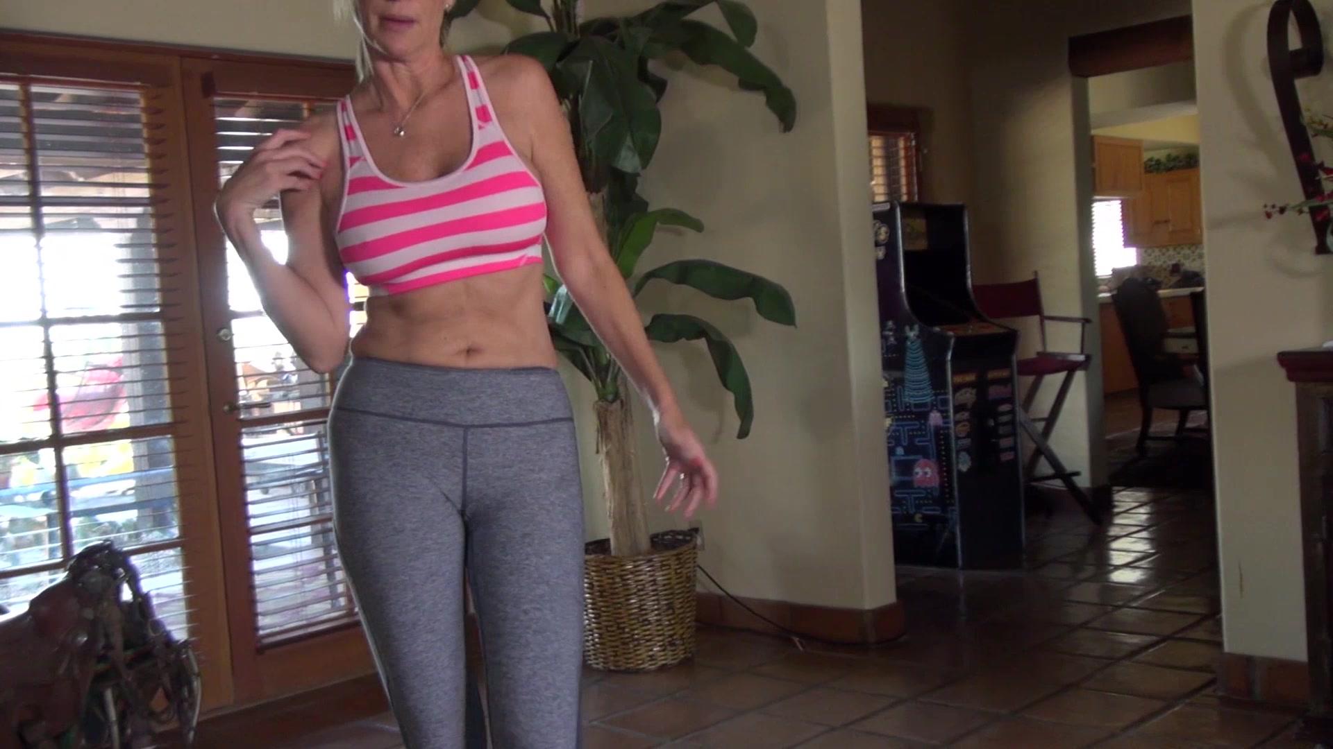 jodi west yoga