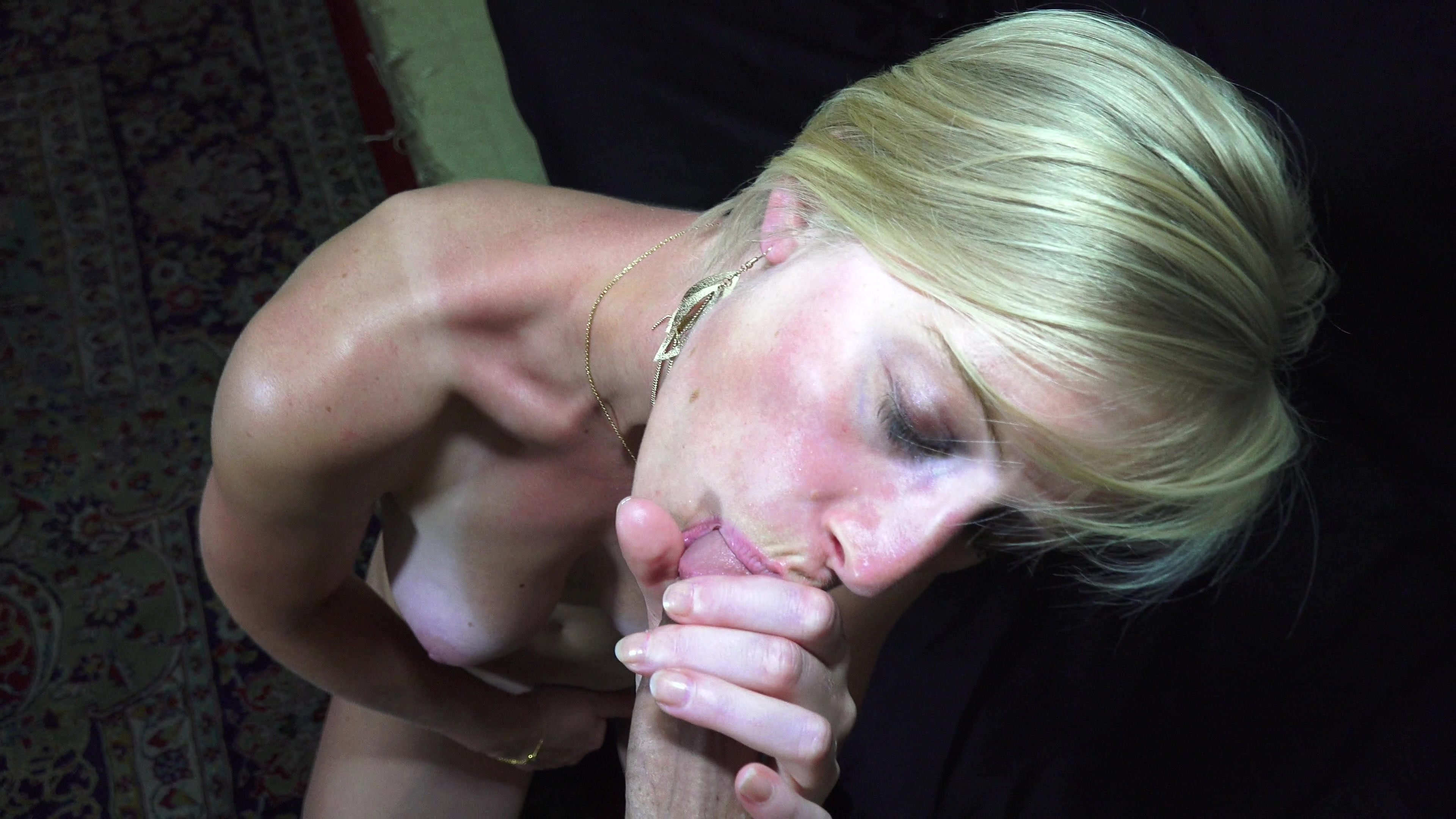 Lusty lady strapon anal penetration